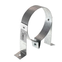"4"" Wall Bracket <br>(RWB Series) Product Image"