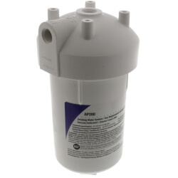 AP200, Full Flow Drinking Water Filtration System Product Image