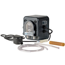 TPR Peristaltic<br>Condensate Removal<br>Pump (230V) Product Image