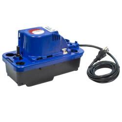NXTGen VCMX-20UL, 84 GPH Automatic Condensate Removal Pump (115V) Product Image