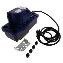 NXTGen VCMX-20UL Auto Condensate Removal Pump - 230V, 78 GPH Product Image