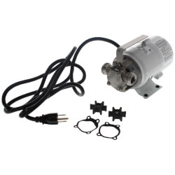 360S Pony Pump<br> 115V, 1/10HP, 6' cord Product Image