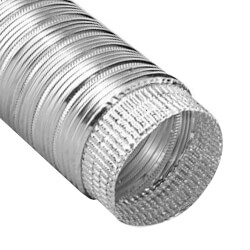 """6"""" x 8"""" F040CP<br>Alumiflex Air Connector Product Image"""