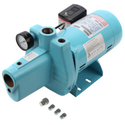 JP-050-C Shallow Well <br>Jet Pump 1/2 HP Product Image