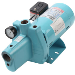 JP-075-C Shallow Well Jet Pump 3/4 HP 115/230v Product Image