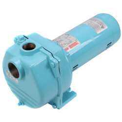 LSP-150-C Lawn Sprinkler <br> Pump 1-1/2 HP, Dual <br>Voltage 115/230V Product Image