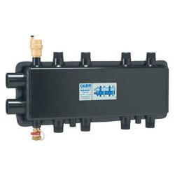 "1-1/4"" NPT External 2+2 Hydraulic Separator & Manifold HydroLink Product Image"