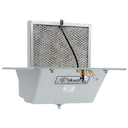 Under Duct Flow-Thru Humidifier (20 Gal.) Product Image