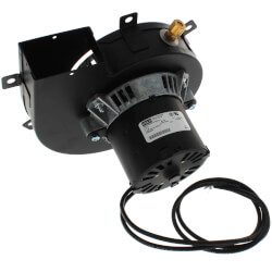 Left Discharge Inducer Assembly Product Image