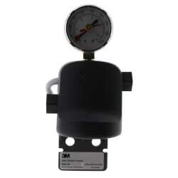 ICE120-S High Flow Series Filtration System for Commercial Ice Machines w/ Valve-in-Head Design Product Image