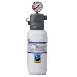 ICE140-S High Flow Series Filtration System for Commercial Ice Machines w/ Valve-in-Head Design Product Image