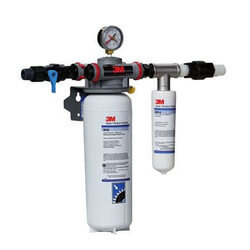 SF165 High Flow Series Filtration System for Steam Applications  Product Image