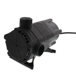 WGP-95-PW Dual <br> Discharge Pond/Waterfall <br>Pump, 4280 GPH, 115V Product Image