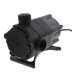 WGP-65-PW Dual <br>Discharge Pond/Waterfall <br>Pump, 1900 GPH, 115V Product Image
