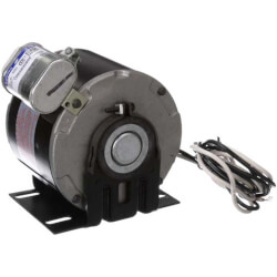 """5-5/8"""" Totally Enclosed Fan/Blower Motor (115V, 1075 RPM, 1/4 HP) Product Image"""