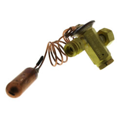 1.5-3 Ton Thermal Expansion Valve w/ Check Product Image