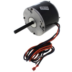 1/10 HP 1PH Motor (208/230V) Product Image