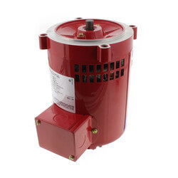 Motor - 1/2 HP, 3 PH<br>(208-230/460V) Product Image
