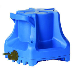APCP-1700, Pool Cover Pump (1/3 HP, 25 GPM) Product Image