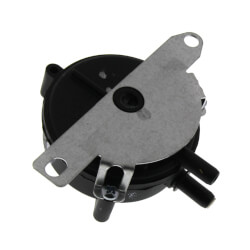 """.70"""" WC Pressure Switch Product Image"""