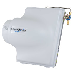 3200 Bypass Humidifier with Manual Humidistat Product Image