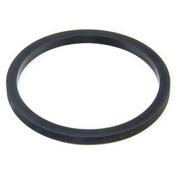 "6"" Diameter Top Elastomer Seal (1 per joint) Product Image"