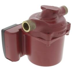 UP15-18B5 Bronze Circulator Pump<br>(1/25 HP, 115V) Product Image