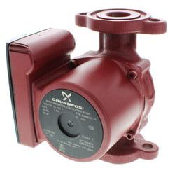 UP15-42F, Circulator Pump (1/25 HP, 115V) Product Image