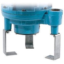 GLK Grinder Leg Kit Product Image