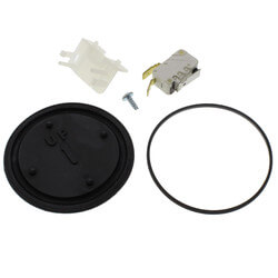 SPRK-2-ML Sump Pump Switch Repair Kit for the 6-CIA-ML (Less Housing) Product Image