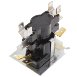 Time Delay Relay Product Image