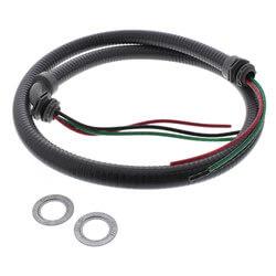 """1/2"""" x 4' Conduit Kit<br>(Non-Metallic Connectors) Product Image"""
