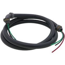 """1/2"""" x 6' Conduit Kit<br>(Non-Metallic Connectors) Product Image"""