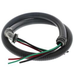 "3/4"" x 4' Conduit Kit (Metallic Connectors) Product Image"