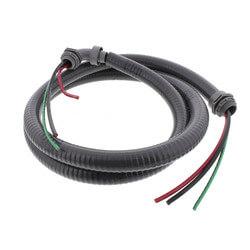 """3/4"""" x 6' Conduit Kit<br>(Non-Metallic Connectors) Product Image"""