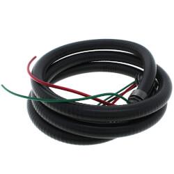 "3/4"" x 8' Conduit Kit (Metallic Connectors) Product Image"