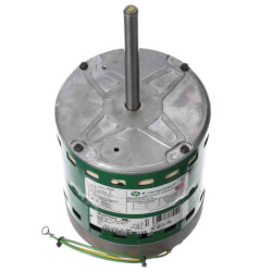 Evergreen ECM for PSC Blower Motor 1/2, 1/3, 1/4 HP, 1070 RPM (115/230V) Product Image