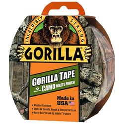 Gorilla Tape Camo, 9 yd. Product Image