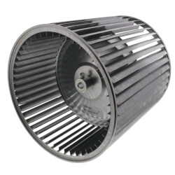 "10"" x 10"" x 1/2"" Blower Wheel Product Image"