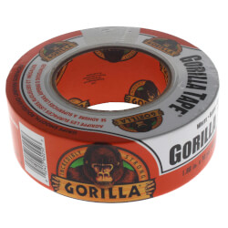White Gorilla Tape, 30 yd. Product Image