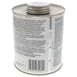 32 oz. Medium Body, Fast Set PVC Cement (Blue) Product Image