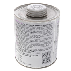 32 oz. PVC Primer (Purple) Product Image