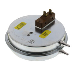 Vent Pressure Switch Product Image