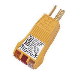 E-Z Check Circuit Tester Product Image