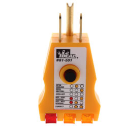 GFI Receptacle Tester Product Image