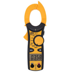 Clamp-Pro Clamp Meter (600 Amp) Product Image