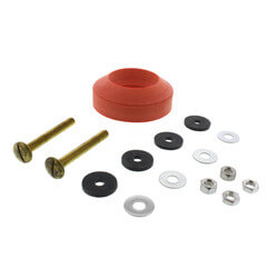 """6102 2-3/4"""" Tank to Bowl Bolts and Gasket Product Image"""