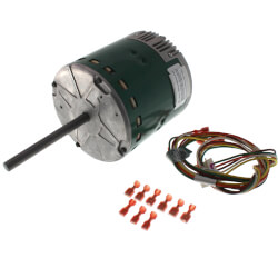 Evergreen EM Replacement Blower Motor, 1/2 HP (115V) Product Image
