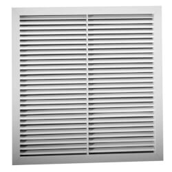 "20"" x 20"" (Wall Opening Size) Extruded Aluminum Filter Grille (RHF45 Series) Product Image"