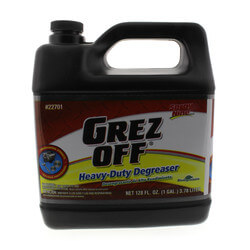 Grez-Off Heavy Duty <br>Degreaser 1 Gallon Product Image